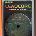 E-S-P Bulk Leadcore Spool