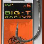ESP Big T Raptor Barbed