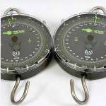 Korda 60lb x 2oz Limited Edition Scales