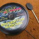 Atomic Tackle RockBottom Leadcore 35lb