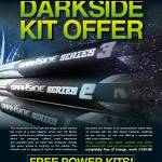 Maver Darkside Series 3 16m Pole