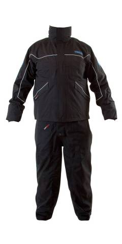 Preston  Innovations 2014  DF20 waterproof suit