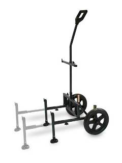 Preston Innovations On Box Universal Trolley